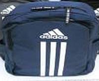 """Рюкзак молодіжний 3199 """"В стилі Adidas"""" 42х32х12см уп5"""