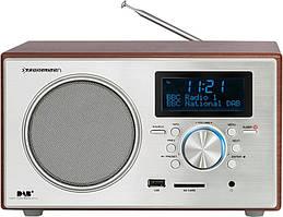 Радиоприемники, бумбоксы и магнитолы Ferguson Digital DAB+150 USB