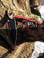 Складной нож Columbia F350