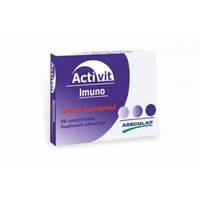 БАД Активит имуно -укреплению организма, повышению иммунитета и адаптациииних организма(20табл)