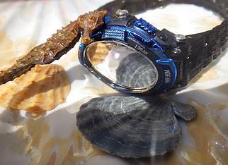 Часы наручные для плавания и занятия спортом IP68