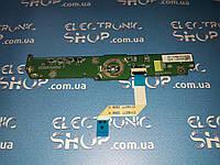 Плата с кнопкой включения  Acer 5920G  Original б.у
