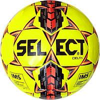 Мяч футбольный Select Delta IMS