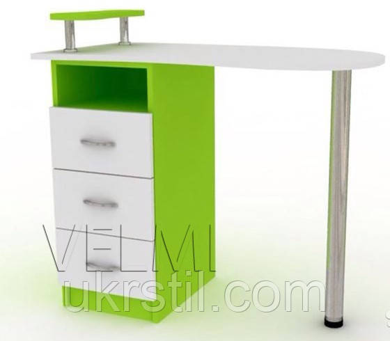 Маникюрный стол Vista