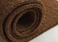 Кокосовая койра для матраса, латексация 85/15, толщина 10 мм. 160х200, Польша, фото 1
