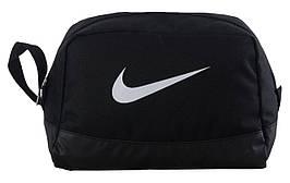 Сумка для обуви Nike Club Team Swoosh BA5198-010 Черный (886059833819)