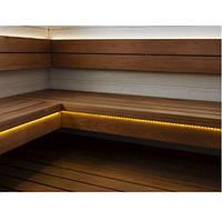 LED подсветка для сауны Harvia WX440 , 2,5 м