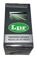 Тормозные колодки LPR 05P1373 (Lancer, OutLander, Dodge)