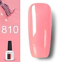 Гель лак GDCOCO 8мл. 810- розовый