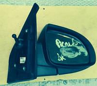 Зеркало прав механ 08- Kia Picanto