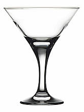 Набор бокалов для мартини Pasabahce Bistro 6шт (190мл)