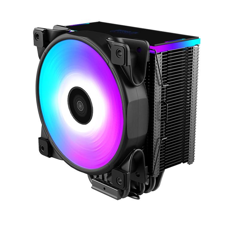 Кулер для процессор  PcCooler GI-D56A Halo RGB 160W