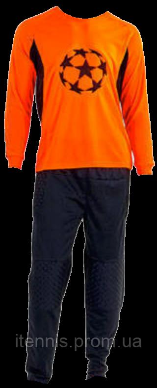Форма вратарская взрослая GOAL (L-XL-XXL) OR