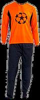 Форма вратарская взрослая GOAL (L-XL-XXL) OR, фото 1
