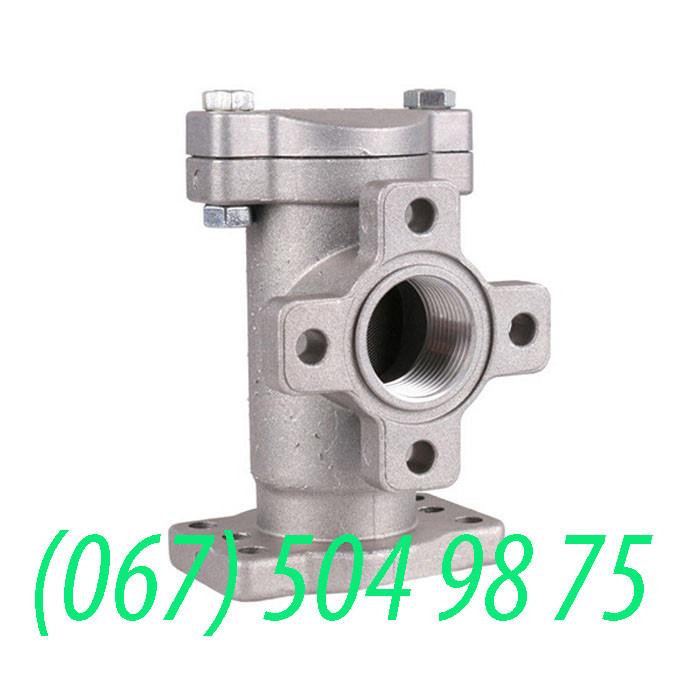 Фильтр PIUSI для дизельного топлива и бензина 200 л/мин PIUSI Line filter art.F08950000