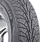 Зимняя шина 175/65R14 82T Rosava Snowgard, фото 2