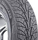 Зимняя шина 185/65R14 86T Rosava Snowgard, фото 2