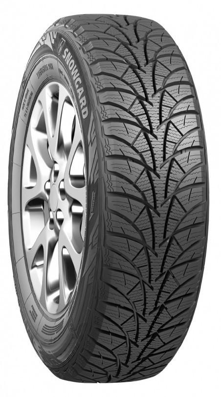 Зимняя шина 195/65R15 91T Rosava Snowgard