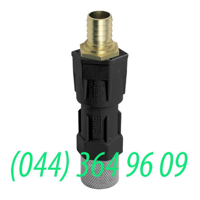 Донный фильтр для топлива PIUSI Foot valve Ø 25 мм