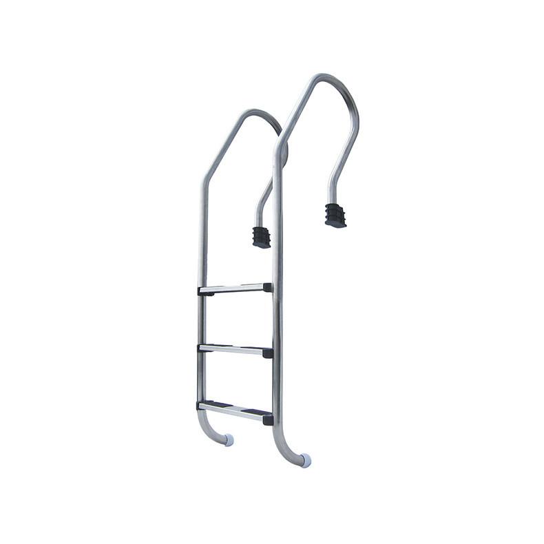 Лестница Emaux Mixta NSF315-SR (3 ступ.)