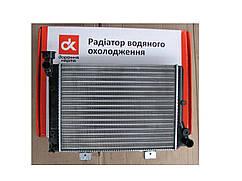 Радиатор охлаждения 2103 2106 ДК