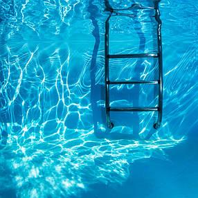 Лестница Emaux BHK515-SR (5 ступ.), фото 2