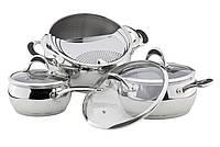 Набор посуды Vinzer Astro 89038 (7 предметов), фото 1