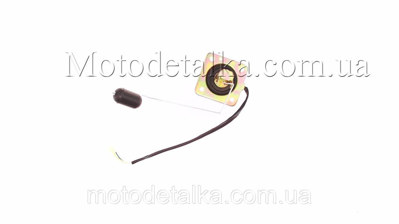 Датчик топливного бака 4T CG125/150