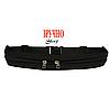 Спортивный пояс для телефона Elastic Sport Belt (черный)