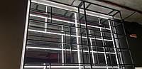 Зеркало Графит с подсветкой, фото 1