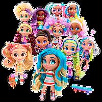 """Кукла Hairdorables """"Стильные подружки"""" Оригинал!, фото 1"""