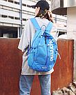 Рюкзак Supreme, фото 5