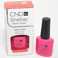 """Гель-лак Shellac CND """"Pink Bikini"""""""