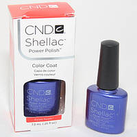 "Гель-лак Shellac CND ""Purple Purple"""