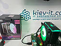 Кулер для процессор  PcCooler GI-D56A Halo RGB 160W, фото 4