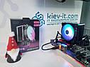 Кулер для процессор  PcCooler GI-D56A Halo RGB 160W, фото 7