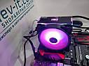 Кулер для процессор  PcCooler GI-D56A Halo RGB 160W, фото 8