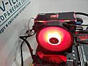 Кулер для процессор  PcCooler GI-D56A Halo RGB 160W, фото 3