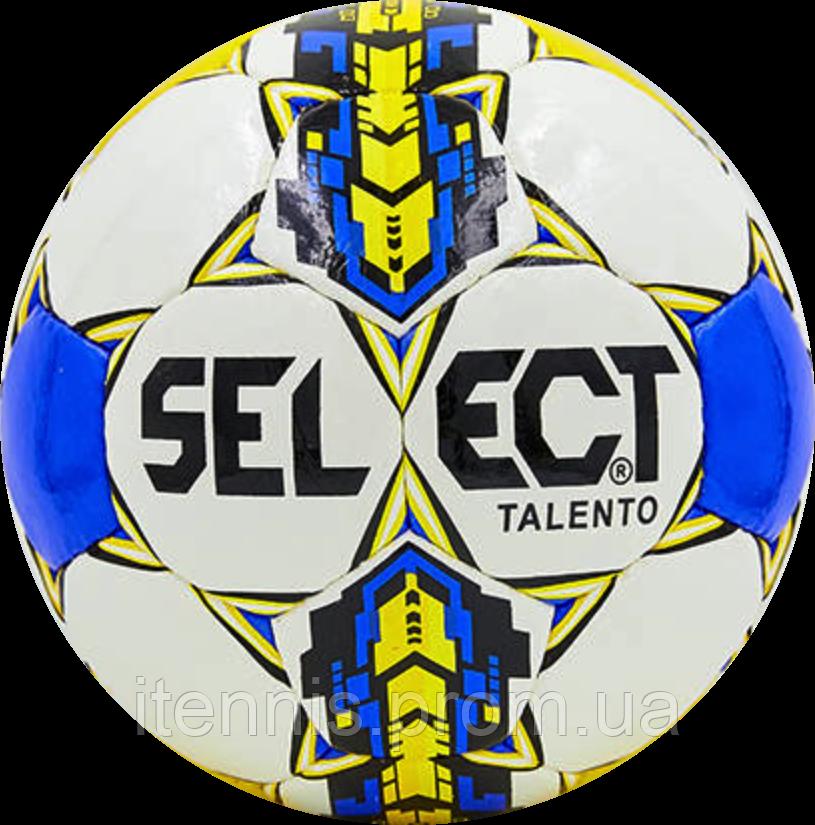 Футзальный мяч Select Talento Futsal new!