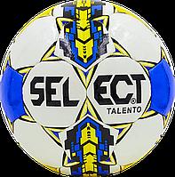 Футзальный мяч Select Talento Futsal new!, фото 1