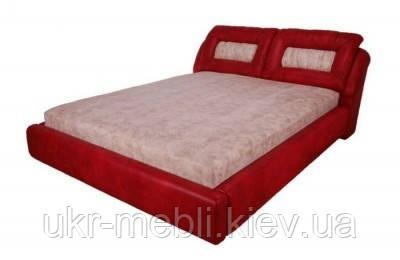 Кровать двуспальная Белла 180, Алис-м