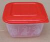 Судочек 1.0 л . Контейнер пластиковий для харчових продуктів