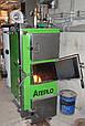 Котел твердотопливные ATEPLO модель LUX-1   25кВт, фото 3