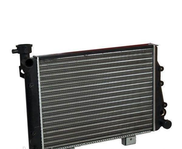 Радиатор охлаждения 2104 2105 2107 алюминиевый инжектор AURORA
