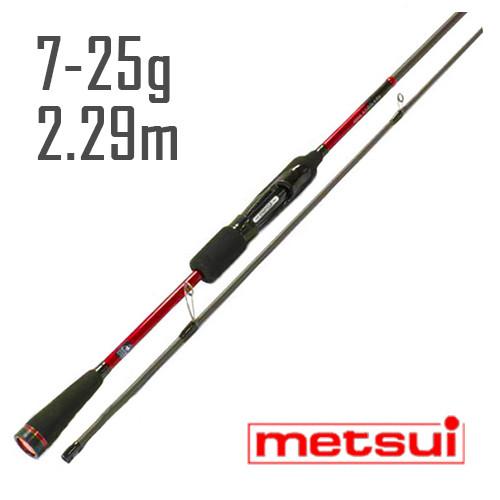Спиннинг Metsui Specter 762M 2,29 m. 7-25g.