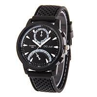 Мужские часы DG mw13 Черные