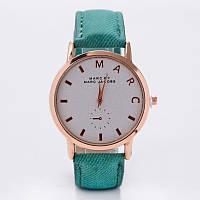Часы наручные Marc 079-3 Зеленый , фото 1