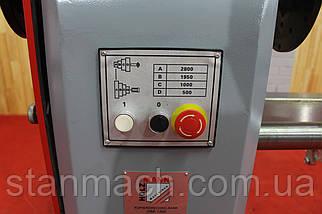 Копировально-токарный станок Holzmann DBK 1300 220В, фото 3