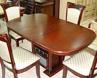 Раскладной стол кухонный DM-TS3/L8 Ext