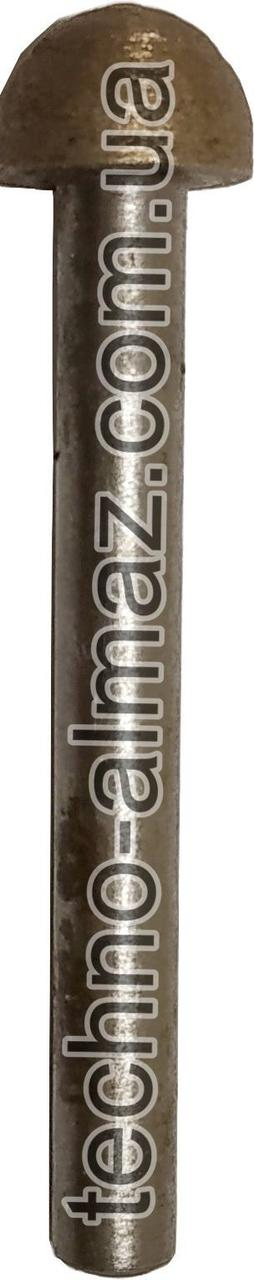 Алмазная головка FW 12 мм. (полушаровая)